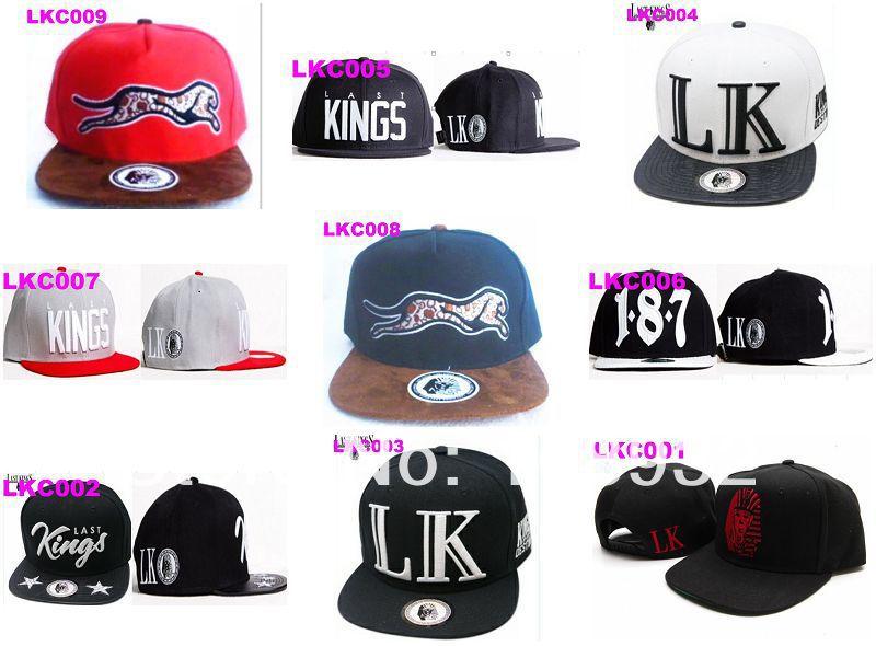 Professional caps Manufacturer ,2014 new arrived designer sport LAST KING snap back cap supplier , top quality 100% cotton(China (Mainland))