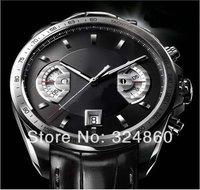 Free shipping  Automatic machinery free shipping Automatic Movement men's watch watches wristwatch
