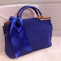 FLYING BIRD! women messenger bag matte leather handbag women bags Lady Leather Shoulder Bag designer HQ1225