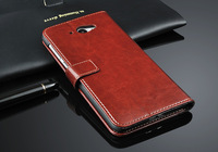 2014 New arrival! With Stand Holder Luxury flip leather Wallet Case For Lenovo s930+Card Slot Free shipping