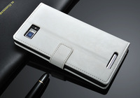 2014 New arrival! With Stand Holder Luxury flip leather Wallet Case For Lenovo K910+Card Slot Free shipping