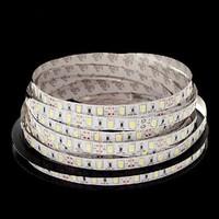 5m 5730 SMD LED strip flexible light 12V non-Waterproof 60LED/m 5m/lot,New LED Chip 5730 Bright than 5050,5630