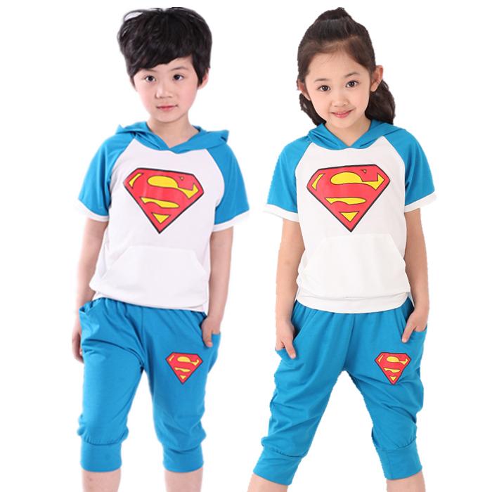 Boy 39 s girl 39 s clothing set koop goedkoop boy 39 s girl 39 s clothing set van chinese boy 39 s girl 39 s - Set van jongens en meisjes ...