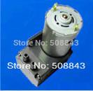 19L/M electric diaphragm pump with DC Motor 12v mini high pressure air pump
