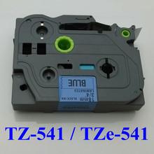 TZ541 TZ-541 TZe541 18mmx8m YOKO Brand compatible brother P touch tz tape label cartridge