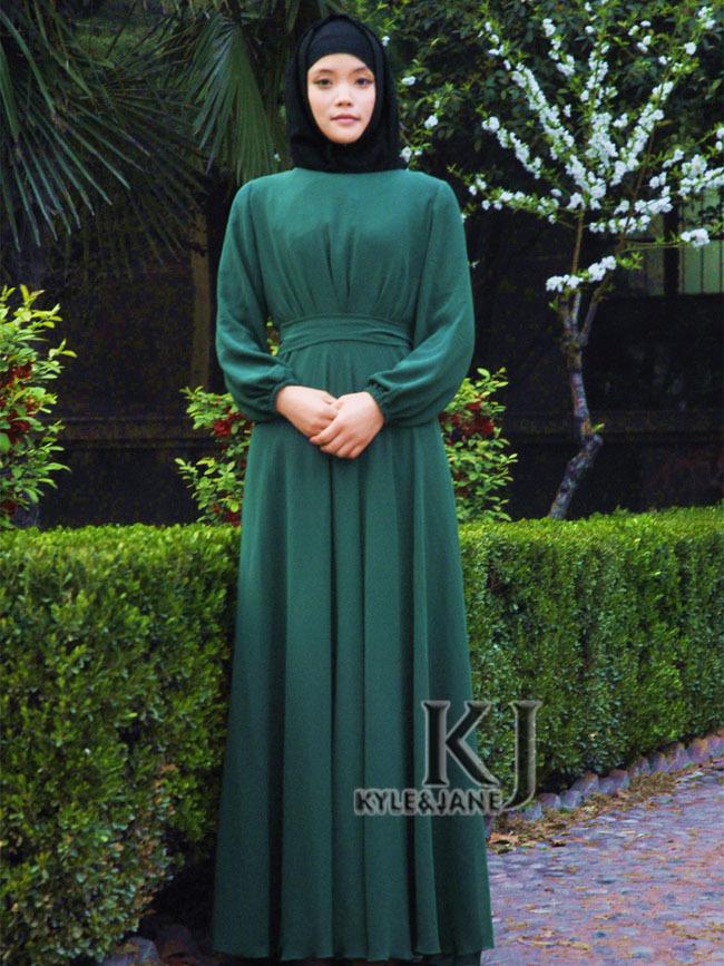 Платья для мусульманок из турции новинки
