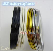 cheap striping tape nail