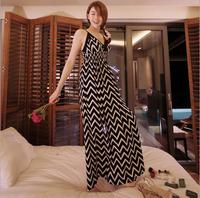 free shipping long dress for women brand new  women dress large size big hem size women one-piece dress long beach  dresses