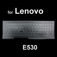 for Lenovo E530 TPU Keyboard Skin Cover Protector