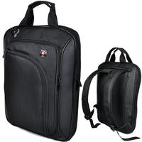 Shool season!New Fashion softback Large Capacity Laptop bag travel Hiking Sports Daily Backpack(604)