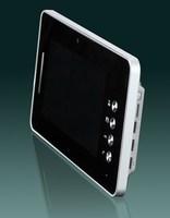 Visual intercom video intercom doorbell extension shell 7 screen keysters ht72 belt