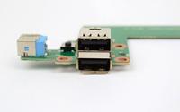 Free shipping !! DC JACK SOCKET POWER USB BOARD  FOR ACER ASPIRE 3050 3680 5050 5570 5570Z 5580