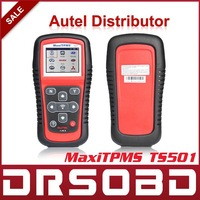 2014 New Released AUTEL MaxiTPMS TS501 TPMS diagnostic & service tool TS 501 easy and quick access to the faulty TPMS sensors