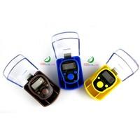 promotion digital LED electronic handy counter free shipping 36pcs/lot