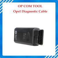 opcom OP com v2010 auto diagostic tool for Opel op-com V1.45 High quality super scanner In stock