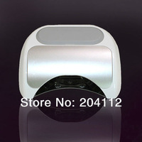 Free shipping by FEDEX/ DHL/  EMS Harmony style Automatic Open 36W 18K NAIL LED LAMP