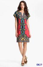 silk jersey dress price