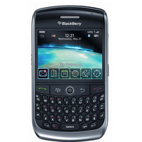Free shipping Refurbished BB 8900 BlackBerry Curve 8900 Refurbished Black High quality