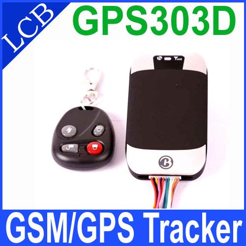 Mini GSM Gps personal vehicle tracker GPS303D Spy Vehicle gps tracker car Realtime Free Google maps coban gps tracker(China (Mainland))