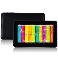 New 9 inch ALL Winner A23 Android 4.2 Dual Core Tablet PC Cortex A7 1.5Ghz Dual Camera 512MB RAM 8GB DA1021