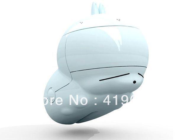 Mashimaro Rabbit MP3 Player 4GB Lovely Children MP3 Player 1pcs Free Shipping(China (Mainland))