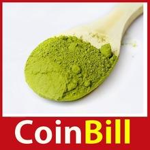 cheap green tea powder organic