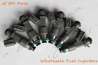 16450-R70-A01 Fuel Injector Set (6)  case For MDX RSX TL TSX