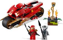 on Legos Ninjago Sets