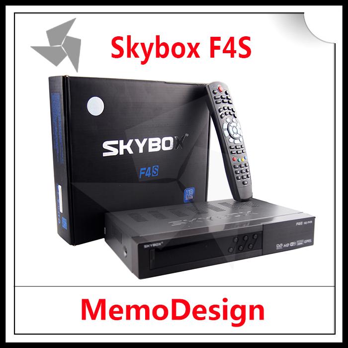skybox original f4s full hd receptor de satélite con pantalla vfd de ...