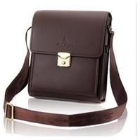 Genuine Kangaroo package shoulder bag messenger bag leather bag  casual bag