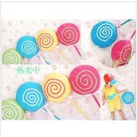 Photography props show props cloth big lollipop 15
