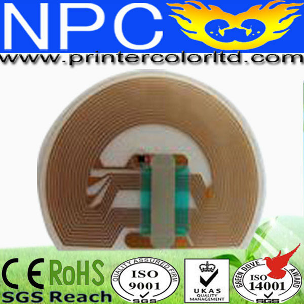 chip for Riso copy printer chip for Risograph ink CC2120 R chip replacement printer master roll