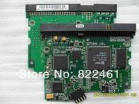 Free shipping Original WD600AB WD800 40G 60G 80G Hard drive circuit board  2060-001092-007