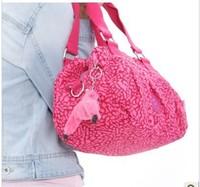 KP-048 Newly 2014 Medium designer women handbag and monkey kip bag FREE SHIPPING