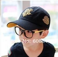 Fashion Children Baseball Cap, boys sports cap, children sun hat,kids summer sun hat casual cap Unisex Hats & Caps