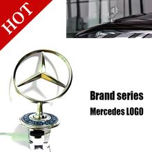 popular mercedes benz emblem