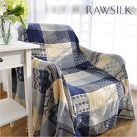 Chenille sofa cover Sectional sofa towel Sofa cushion Full sofa sets Armrest blanket