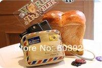NEW Fashion envelope style camera bag / portable phone & cosmetic bag / Multi-function/Wholesale 5pcs/lot