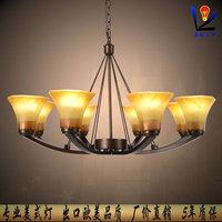 American style pendant light 8 living room lamps vintage bedroom lights