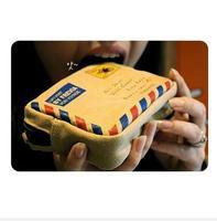 Promotion!!! Stylish Envelope Design Camera Case/Camera Bag, Free Shipping!