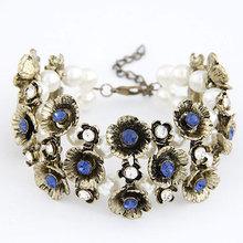 pearl bangle bracelet price