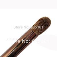 Free shipping horse hair makeup brush eyeshadow brush beauty tool
