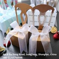 Aliexpress Wholesale 132pcs Gold Favor Box Wedding decoration ideas TH002-B2