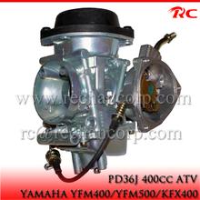 atv yamaha price