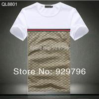 Мужская футболка men9012 #TOM T T,  9012#TOM