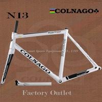 Colnago C59 DI2  N-13 Bike frame Carbon Bicycle road  frame carbo  BB68 3k,  SIZE45s/48s/50s/52s/54s/56scm,wheel /De rosa