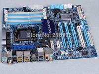100% tested GA-X58A-UD3R V2.0 Motherboard Intel X58 Socket LGA 1366 USB3.0 DDR3 ATX For Gigabyte DHL/TNT/FEDEX/UPS/fast shipping