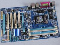 For GIGABYTE GA-P55-US3L V2.1 Motherboard Intel H55 Express LGA 1156/Socket H DDR3 COM ATX 100% tested 3-5 days shipping