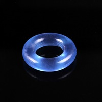 Male Sex Toys For Men Crystal Cock Rings, Easy To Clean, Love Ring Casing, Cockring, Random Color