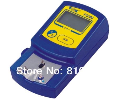 TGK-FG100 Thermometer temperature measuring device temperature measuring instrument temperature tester(China (Mainland))